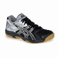 e981e960d213 Asics Multi-Court Shoes - GEL-Rocket 6 Squash Shoes