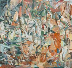 Make it Rain, Cecily Brown Make It Rain, Joan Mitchell, Abstract Art, Drawings, Brown, Artist, How To Make, Painting, Color