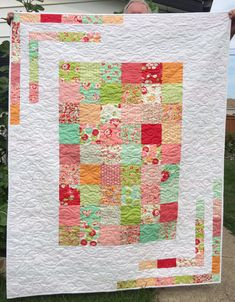 Sew Cute Tuesday | Blossom Heart Quilts