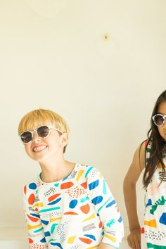 Bobo Choses SS16 Der Blaue Reiter :: Zirimola Blog – Kids Design & Lifestyle  