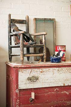 Antique Shops in the Susquehanna Valley | Susquehanna Style Magazine