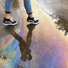 44 Nice Rainbow Asthetic for Your Photography Inspiration Aesthetic Photo, Aesthetic Pictures, Photography Aesthetic, Aesthetic Fashion, Rainbow Aesthetic, Grunge Look, Foto Art, Pretty Pictures, People