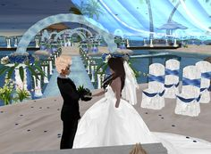 Captured Inside IMVU - Join the Fun!ihl