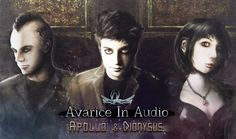 Avarice In Audio announce 2nd album 'Apollo & Dionysus' - including 2CD set - listen to the first 3 tracks!: read the full story at  http://www.side-line.com/avarice-in-audio-announce-2nd-album-apollo-dionysus-including-2cd-set-listen-to-the-first-3-tracks/ . Tags:  .