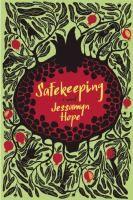 Book Jacket for: Safekeeping : a novel