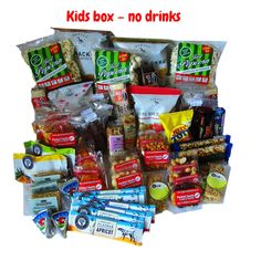 Kiddies Packed Snacks pre-packed for the month, saving you time in the morning and making sure your children are getting the best nutritional snacks. Rice Pack, Snack Recipes, Snacks, Just Cakes, Kids Boxing, Save Yourself, Your Child, January, Chips
