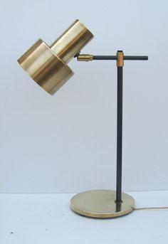 Fog & Morup Jo Hammerborg Lento desk table lamp