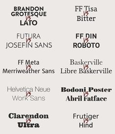 Look at the best sellers on the big font shops and you'll see the same names sitting proudly in top spot. Proxima Nova, DIN, Futura and Brandon Grotesque in particular are extremely sought after typefaces that are commonly used in web design, branding and print. It can be pretty expensive to acquire these fonts, which …