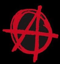 Anarchy Symbol Jewelry, Accessories & Posters