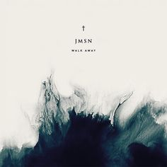 JMSN - Walk Away ('†Pllajé†' out Nov. by iamjmsn on SoundCloud Booklet Layout, Cd Packaging, Pochette Album, Album Cover Design, Walking Away, Music Album Covers, Music Wallpaper, Fb Covers, Book Covers