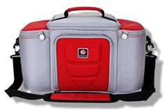 6 Pack Fitness Bag