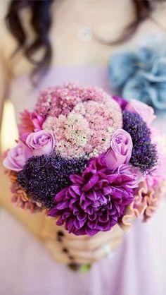 Свадьба: орхидея