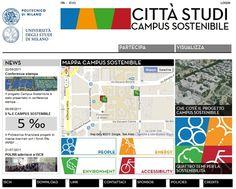 Il campus universitario green http://www.sorgeniaecopensiero.it/2012/09/12/il-campus-universitario-green/ #ecopensiero