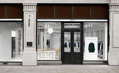 3439954c5feb ARKET opens first stores online and on Regent Street in London