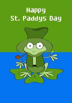 a day filled with luck free st patricks day card greetings island