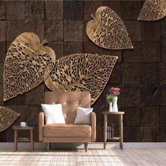 BVM Home brings together a thrilling selection of wallpapers, wall murals, wall . - BVM Home brings together a thrilling selection of wallpapers, wall murals, wall … – Walls - Design Living Room, Design Room, Wall Design, Interior Design, Interior Decorating, Decorating Games, Decorating Websites, Wall Art Designs, Interior Walls