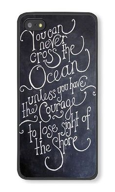 iPhone 5S Case AOFFLY® Ocean Black PC Hard Case For A... http://www.amazon.com/dp/B014AVDJIE/ref=cm_sw_r_pi_dp_JhRqxb1K9Q5XH