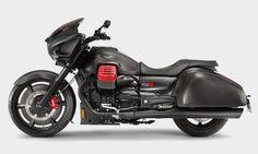 Moto Guzzi MGX-21 Fortaleza Volante #motos #motoguzzi #moto