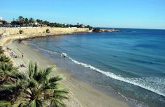 playas-orihuela-costa