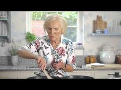 Mary Berry's Paprika Pheasant with Mushroom Sauce - YouTube