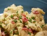 Simply the Best Scrambled Eggs : The Pioneer Woman : Food Network