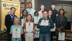 Local students win Optimist contest | TheCitizen.com