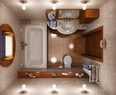 small bathroom design ideas dimensions