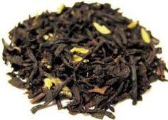 Organic Coconut Creme Black Tea from Zen Tara Tea by Sororiteasisters