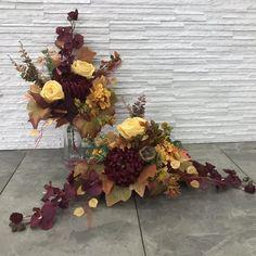 Ikebana, Funeral, Floral Wreath, Wreaths, Home Decor, Advent, Gardening, Flower Crown, Decoration Home