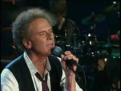 ART GARFUNKEL - APRIL COME SHE WILL.  (LIVE). What a Voice!