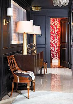 10 hallway decorating ideas