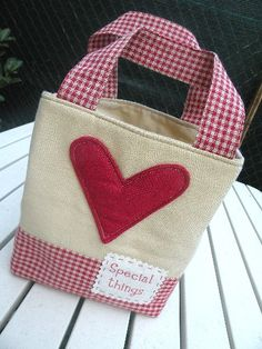 borsina porta doni by countrykitty crafts, via Flickr