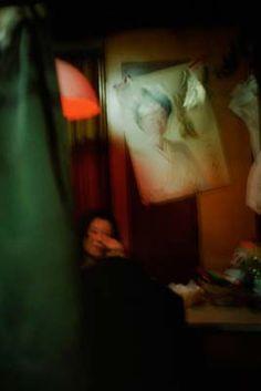 Japanese whispers 2008 - François Fontaine