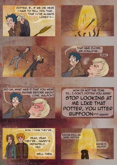 Bad timing - itsforscience - Harry Potter - J. K. Rowling [Archive of Our Own]