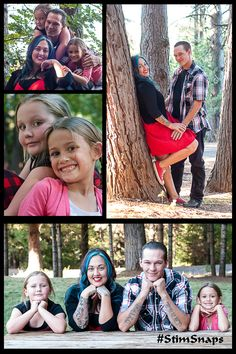 Personality? They have it. Fall Family Mini Sessions were a blast!
