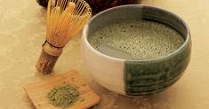 Valentine's Day Ideas: For your perfect Matcha Matcha, Reap The Benefits, Green Tea Benefits, Green Teas, Valentine Day Gifts, Serving Bowls, Sons, Treats, Tableware
