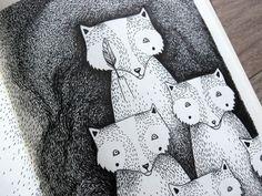fox on Illustration Served