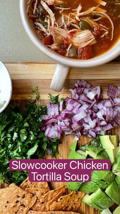 Side Recipes, Whole 30 Recipes, Fall Recipes, Dinner Recipes, Slow Cooker Soup, Slow Cooker Recipes, Cooking Recipes, Healthy Snacks, Healthy Eating