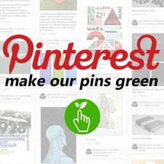 Take action now and ask Pinterest to use 100% clean energy for its data centers instead of polluting sources like coal and gas. https://secure3.convio.net/gpeace/site/Advocacy?cmd=display&page=UserAction&id=1608 #clickclean