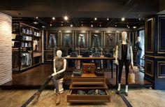 Egome Boutique by Metaphor Interior Architecture, Jakarta   Indonesia