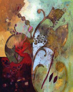 "Fine Art Studios of Raina Gentry. ""Fall """