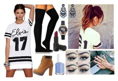 """Sin título #41"" by abigail-15-love on Polyvore"