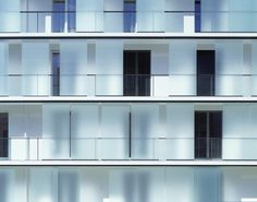 baumschlager eberle: Achslengut Residential Project