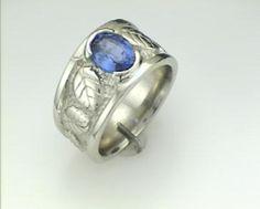Sapphire ring Sapphire, Gemstone Rings, Turquoise, Jewellery, Gemstones, Jewels, Gems, Green Turquoise, Schmuck
