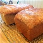 THE BEST Honey Wheat Bread II Recipe !!!!!!!!!!!!!!!!!!!!!!!!!