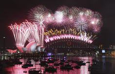 Sydney, Austrália. Snímka: Reuters