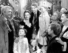 It's A Wonderful Life. One of the classics.