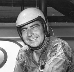 Fireball Roberts  Photo - ISC Gallery/Getty Images  Fireball Roberts: A Pathfinder into NASCAR's Superspeedway Era | Fan4Racing