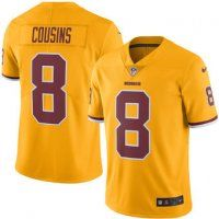 4ac741ef4 Men s Washington Redskins Will Compton Gold 2016 Color Rush Stitched NFL  Nike Limited Jersey
