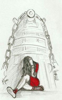 Clara. I Am Human